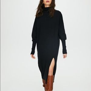 NWT ARITZIA CYPRIE DRESS